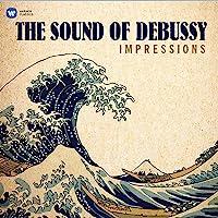 Impressions Sound Of Debussy Vinyl