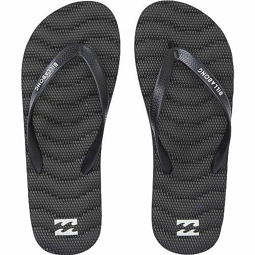 efaf2a90fadc3 Billabong Men's Dunes All Day Sandal Flip Flop