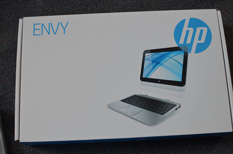 HP ENVY x2 11-g030ea Plata Híbrido (2-en-1) 29,5 cm (11.6 ...