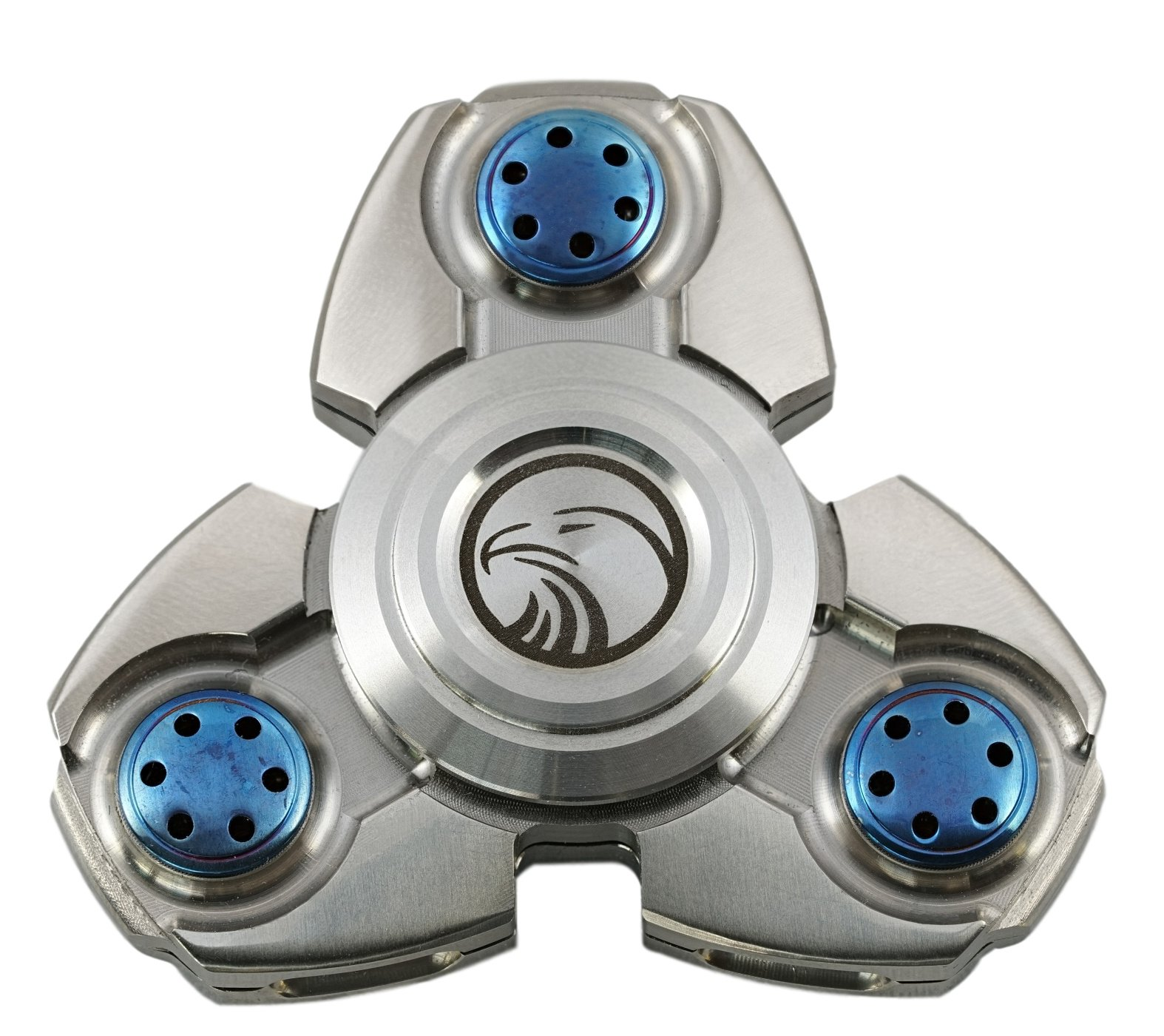 Valtcan Titanium Fidget Spinner Gyroscope by Valtcan (Image #7)