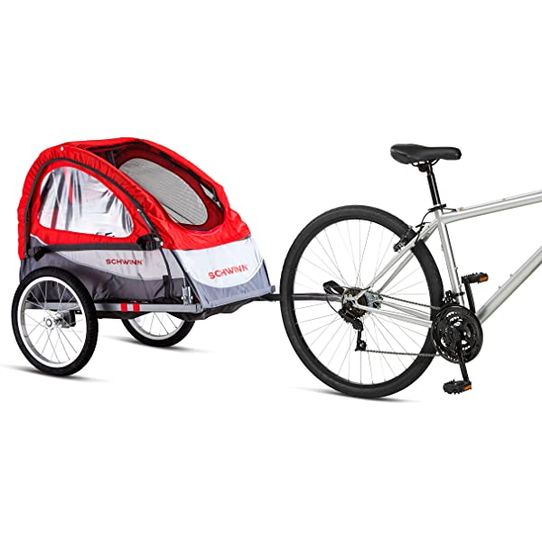 Coupler Attachment InStep /& Schwinn Bike Trailers