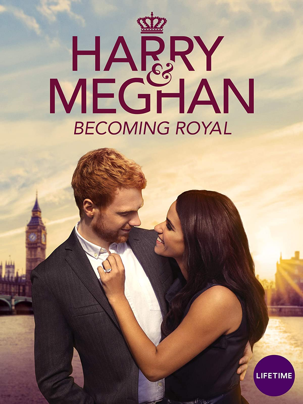 harry and meghan a royal romance stream free