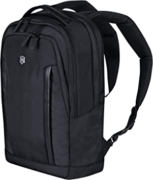 Altmont Professional, Compact Laptop Backpack, Black: Amazon.es ...