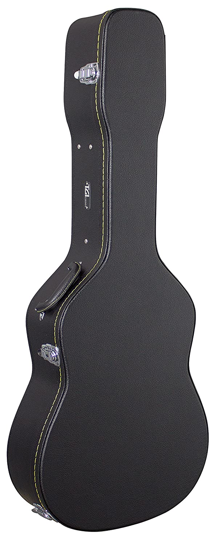 TGI 199812 Holz Hard Case fü r 12-saitige Akustikgitarre