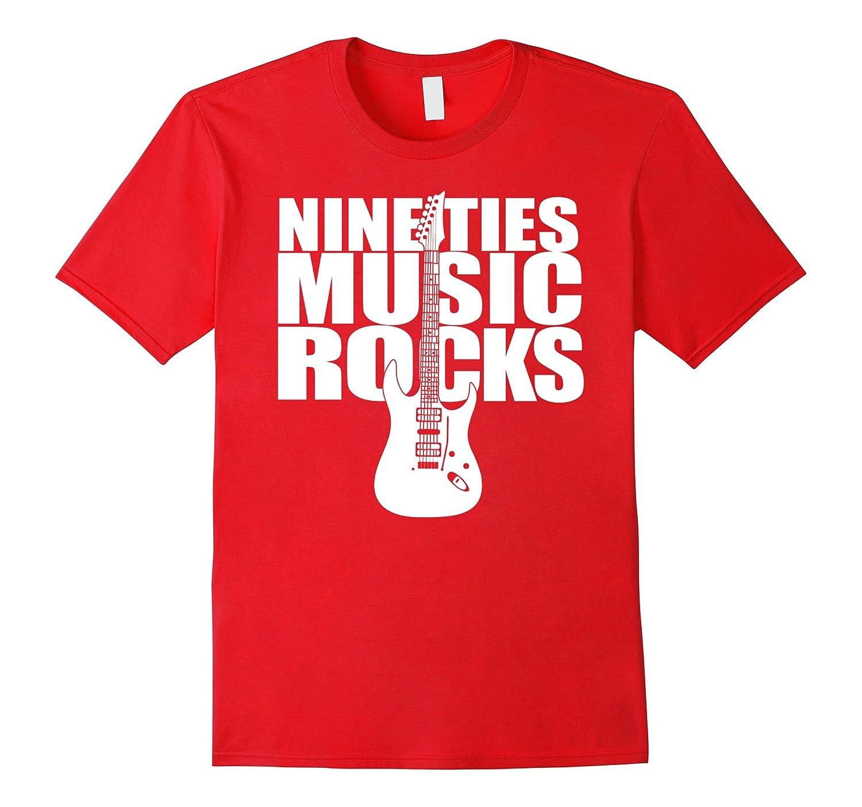 90's Music T Shirt-TH