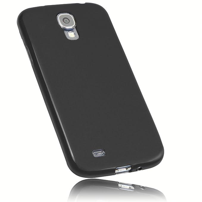 mumbi TPU Schutzhülle für Samsung Galaxy S4 Hülle