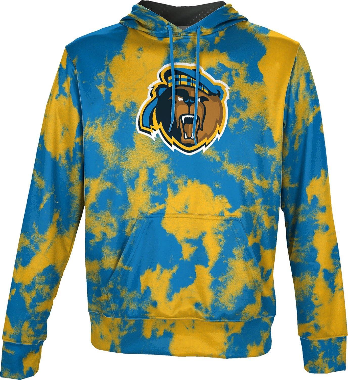 Grunge ProSphere University of California Riverside Boys Full Zip Hoodie