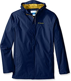 5283a88cd647 Amazon.com  Columbia Youth Boys Toddler Glennaker Rain Jacket ...