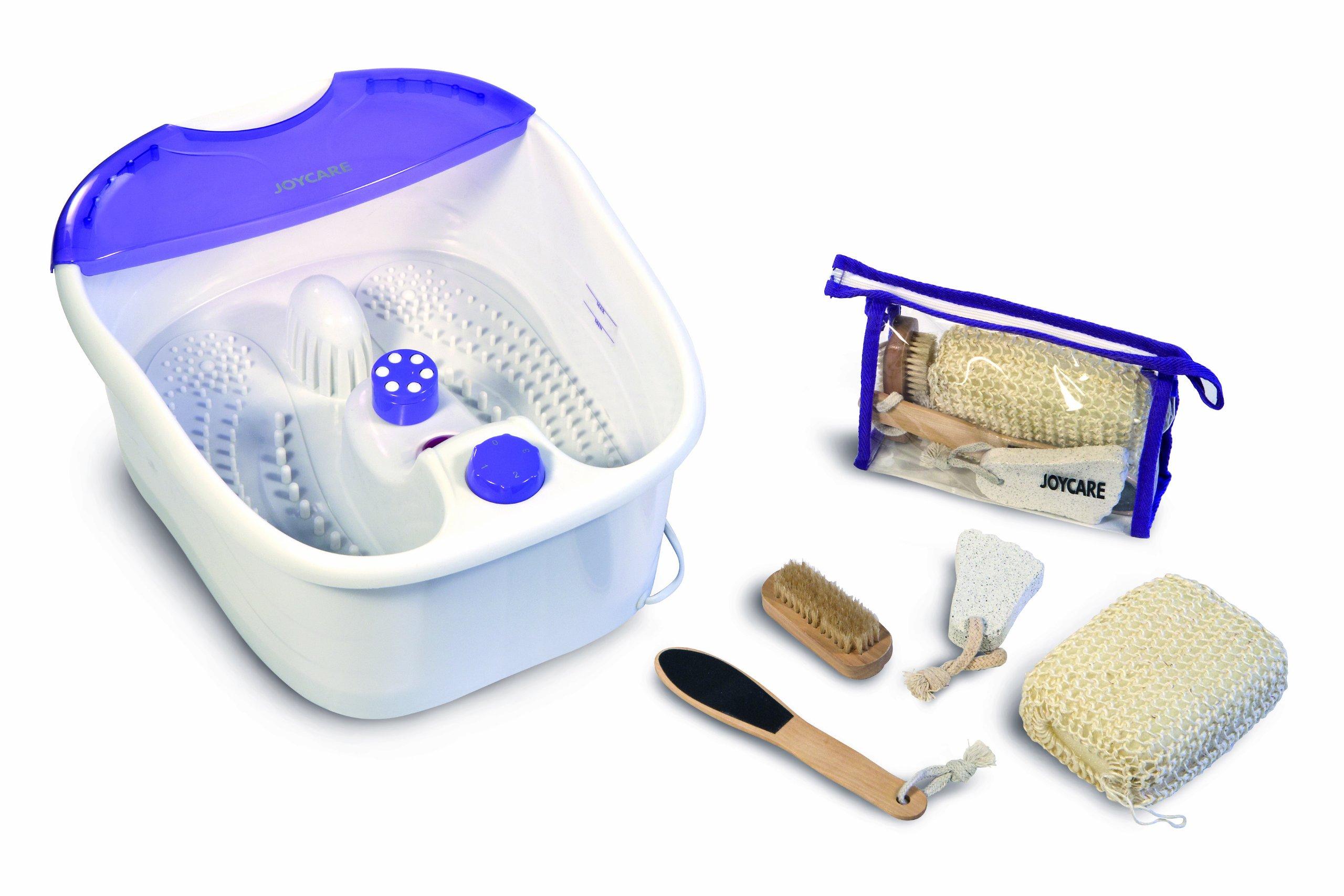 Joycare Bain à Pied Hydromasseur avec Son Set de Bain product image