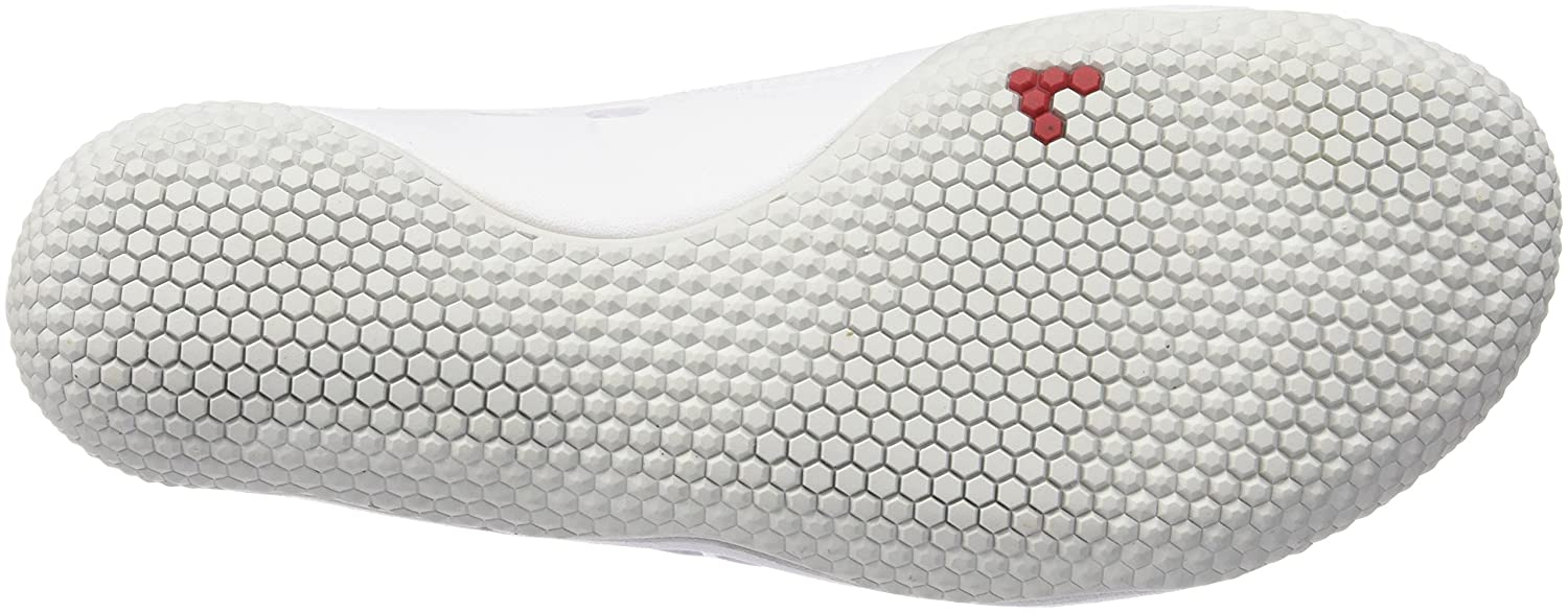 Vivobarefoot Women's Ultra 3 Watersports Walking-Shoes B01MR90GRC 38 D EU (7.5 US)|White