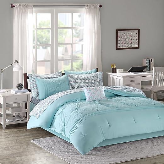 Amazon.com: Comforter Sets for Teen Girls Twin Full Queen Kids