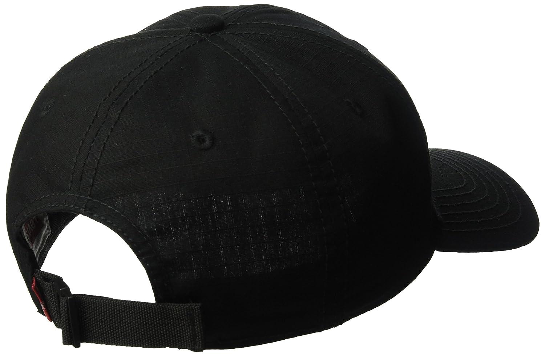 f93a97a7db3 Levi s Men s Printed Curved Brim Baseball Hat