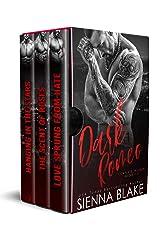 Dark Romeo Complete Trilogy Box Set: A Mafia Romance Kindle Edition