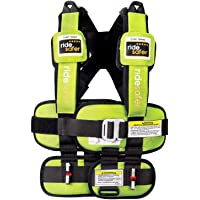 Ride Safer Travel Vest JD14101YEB GEN5 Small