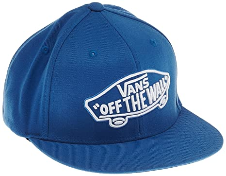 b08a8ff2752 Vans Men s Home Team Flexfit Baseball Cap  Amazon.co.uk  Clothing