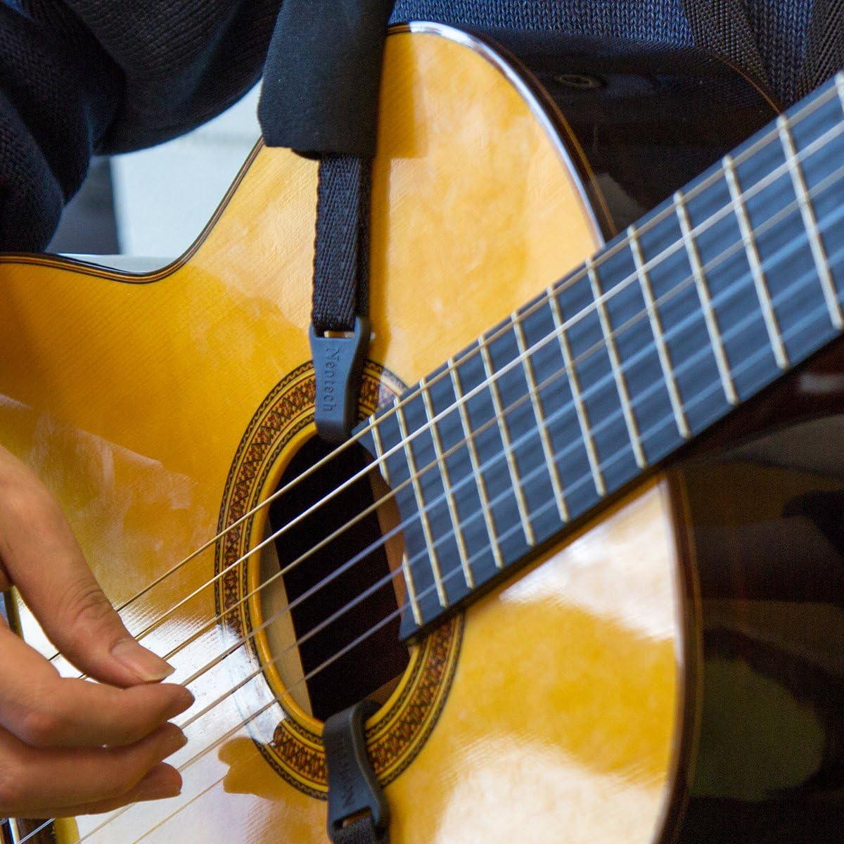 Neotech acoustic guitar strap