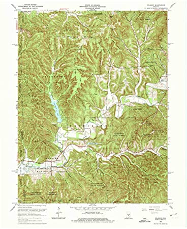 Yellowwood State Forest Map on clark state forest map, owen-putnam state forest map, mccormick's creek state park map, george washington state forest trail map, shakamak state park map, pa state forest map, greenridge state park map, jackson-washington state forest map,