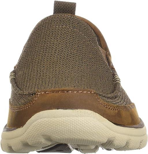 Skechers Superior Milford Herren Sneakers: Skechers: Amazon B56GT
