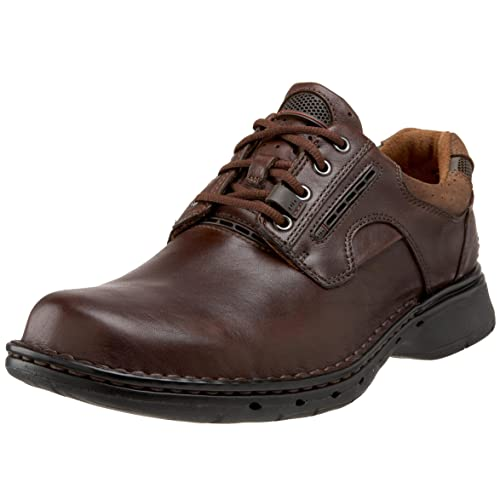 5a49e826 Clarks Unstructured Men's Un.Ravel Casual Oxford: Amazon.ca: Shoes ...