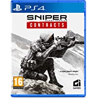 Sniper Ghost Warrior Contracts - - PlayStation 4