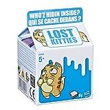 Lost Kitties Hasbro Confezione Blind Bag Cartone del Latte Singola, Personaggi Gattini Assortiti, E4459EU4