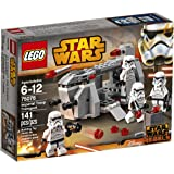 LEGO Star Wars, Imperial Troop Transport (75078)