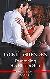 Demanding His Hidden Heir (Shocking Italian Heirs Book 1)