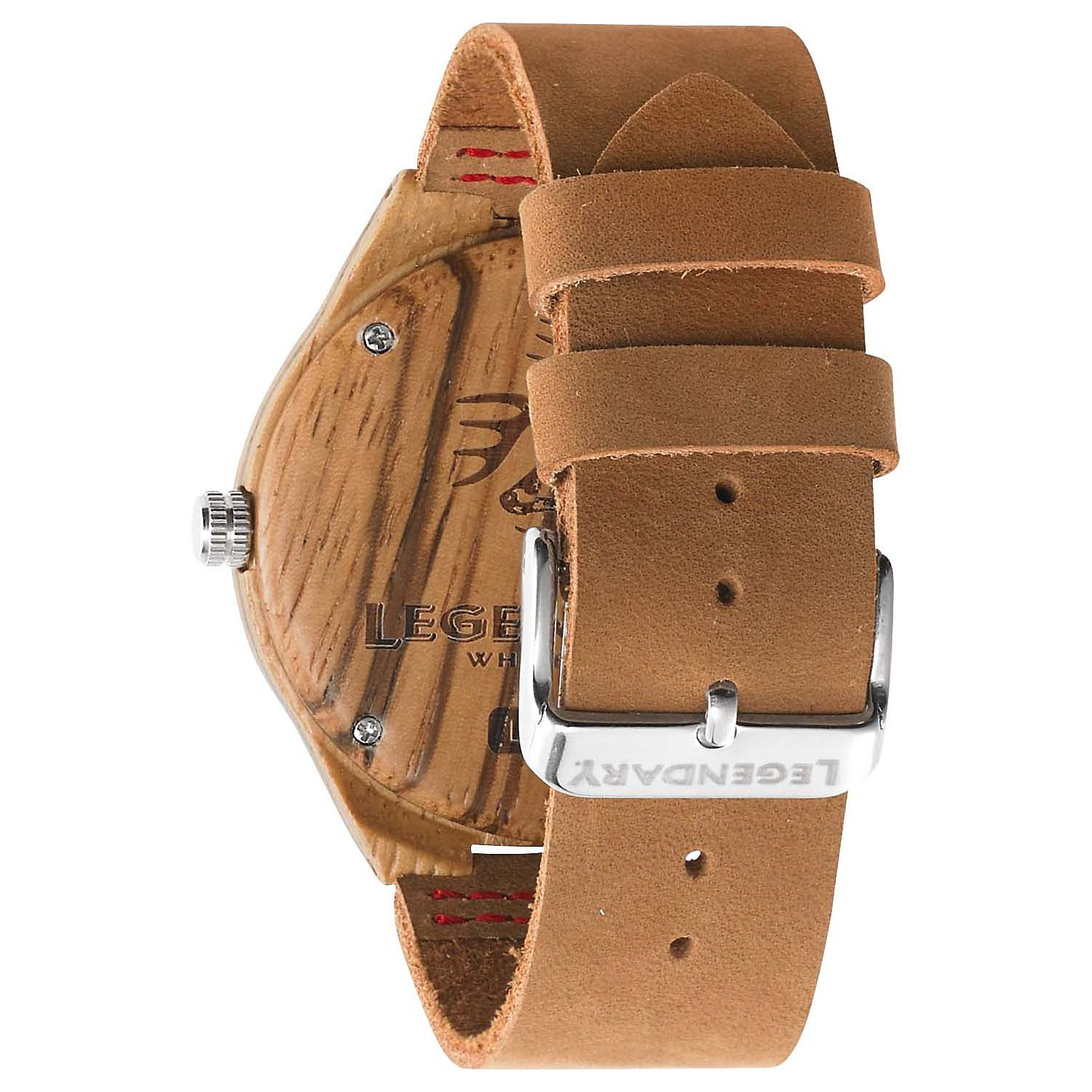 ebony natural by wood whiskey watches made shop watch barrel all