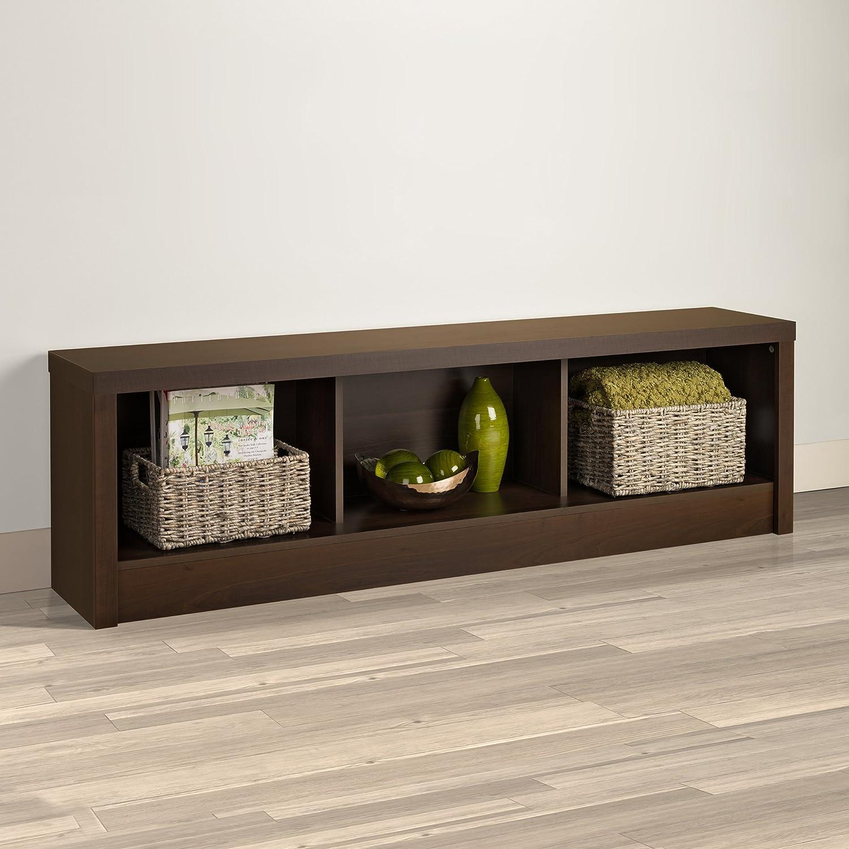 espresso storage bench