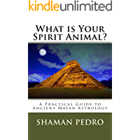 What is Your Spirit Animal?: A Practical Guide to Ancient Mayan Astrology