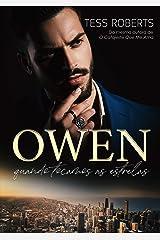 Owen - Quando Tocamos As Estrelas eBook Kindle