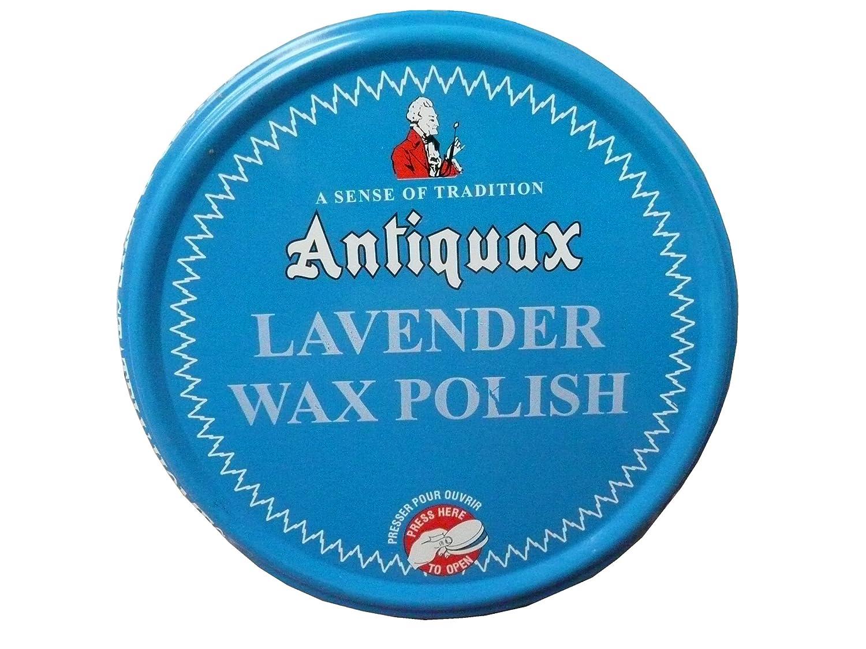 Antiquax Lavender Wax Polish 100ml
