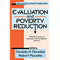 Evaluation and Poverty Reduction (World Bank Series on Evaluation & Development Book 3) (English Edition)