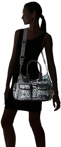 edf5bec02b4af Desigual Explorer London Medium Handbag 32 cm  Amazon.co.uk  Shoes   Bags