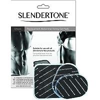 Slendertone Vervangende elementen gelpads set van 3 voor alle buikspiertrainers