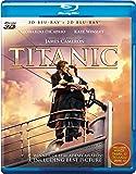 Titanic (Blu-ray 3D & Blu-ray) (4-Disc Box Set)
