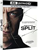Split (2 Blu-Ray 4K UltraHD + Blu-Ray)