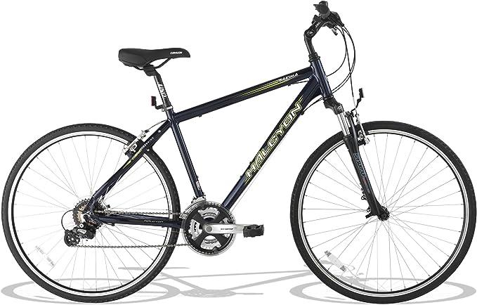 Canyon CTB304 - Bicicleta para Hombre, Cuadro 17 in, Color Rojo ...