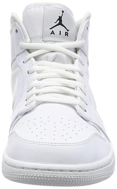 Borse E Mid 1 Scarpe Air Basket it Da Nike Uomo Amazon Jordan fOvPxqxn4