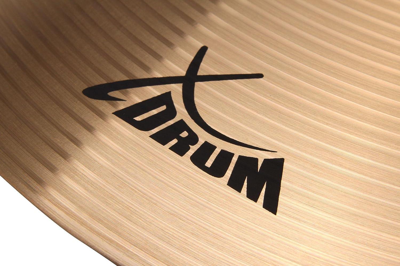 XDrum Eco SET de Cymbales