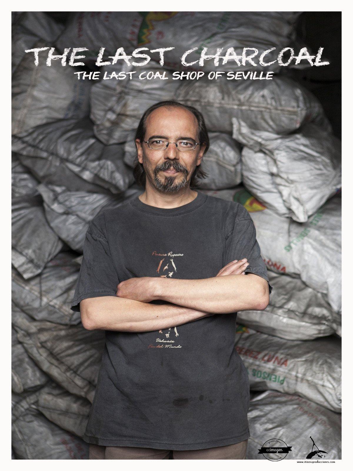 The last charcoal on Amazon Prime Video UK
