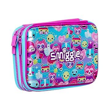 Amazon.com: Smiggle Says - Estuche rígido para lápices ...