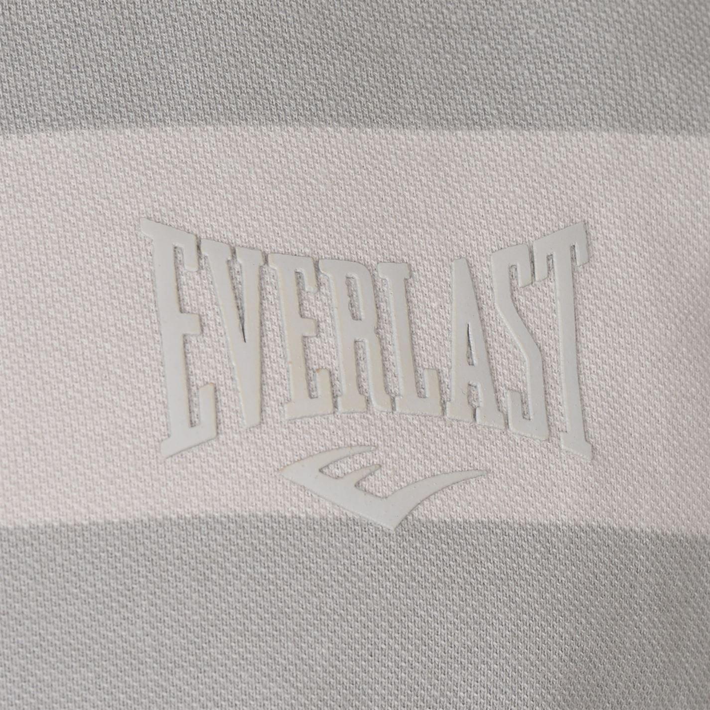 Everlast Polo Manga Corta Cl�sico para Hombre