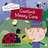 Gaston's Messy Cave Storybook (Ben & Holly's Little Kingdom)