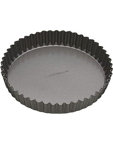 Moldes para tartas y bizcochos | Amazon.es