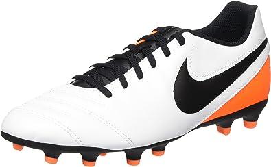 explotar Examinar detenidamente empleo  Amazon.com | Nike Men's Tiempo Rio III Fg Soccer Cleat | Fashion Sneakers