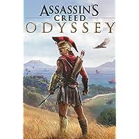 Assassin's Creed Odyssey. Guida Strategica Ufficiale da Collezione in Italiano