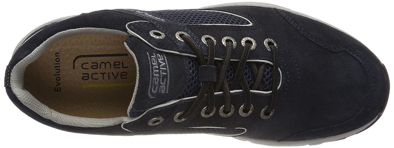 e862b1f612da camel active Herren Evolution 11 Sneaker