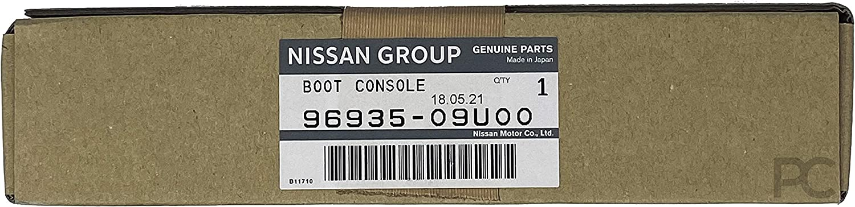 Nissan JDM Skyline R32 GTR Console Shift Boot