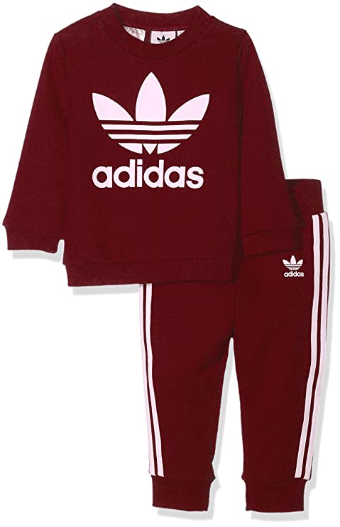 Adidas I TRF Crew – Tuta Adidas I TRF Crew - Tuta CE1160 a5e5f32b0be2
